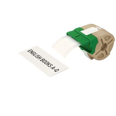 ICON címketekercs, folyamatos, 50mm, öntapadós, papír, fehér (22m)