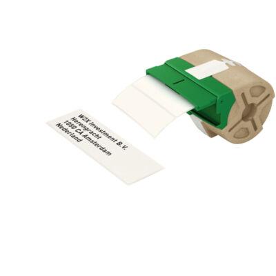 ICON címketekercs stancolt, 28mmx88mm, öntapadós papír (690db)