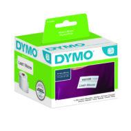 LabelWriter etikett 11356 41mmx89mm (300db/tekercs)