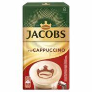 Jacobs azonnal oldódó capuccino