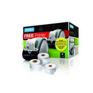 Dymo LabelWriter 450 etikettnyomtató + 3db etikett