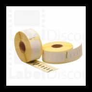 Etikett címke 19mmx51mm-es 500db/tekercs (11355eco)