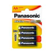 Panasonic Alkaline Power AA ceruza elem