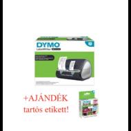 Dymo LabelWriter Twin etikettnyomtató