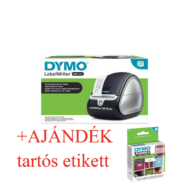 Dymo LabelWriter 450 Turbo etikettnyomtató