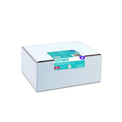 LabelWriter etikett, gazdaságos csomagolás 101mmx54mm 6 tekercs 220 db/tekercs