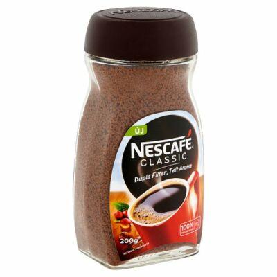 Nescafé instant kávé