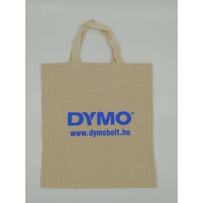DYMO logós vászon szatyor