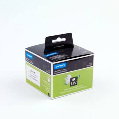 LabelWriter etikett 41mmx89mm (300db/tekercs)