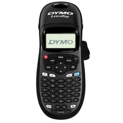 Dymo LetraTag LT-100H (Razor) elektromos feliratozó