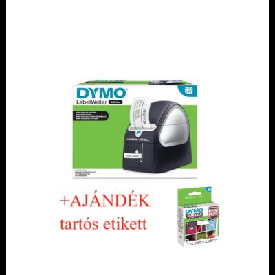 Dymo Labelwriter 450 Duo etikett- és szalagnyomtató