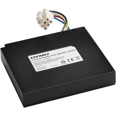 Akkumulátor XTL 500